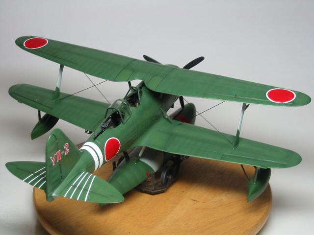 零式観測機11型(初期型)03
