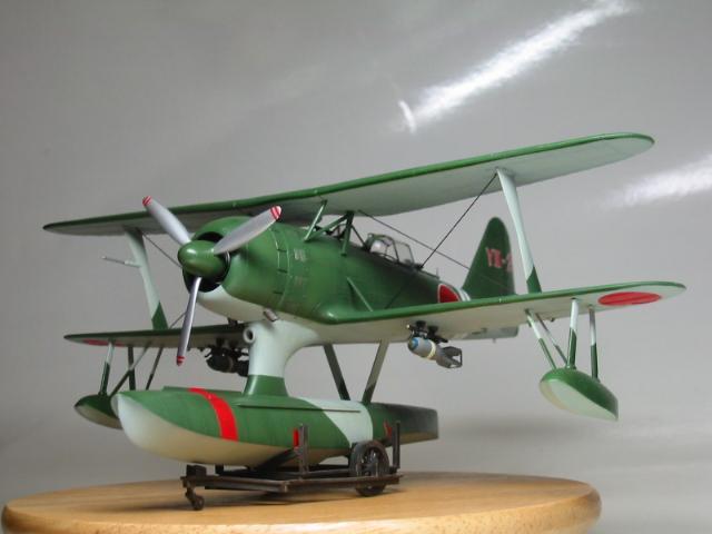 零式観測機11型(初期型)04