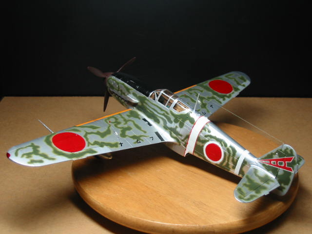 飛燕Ⅰ型 04
