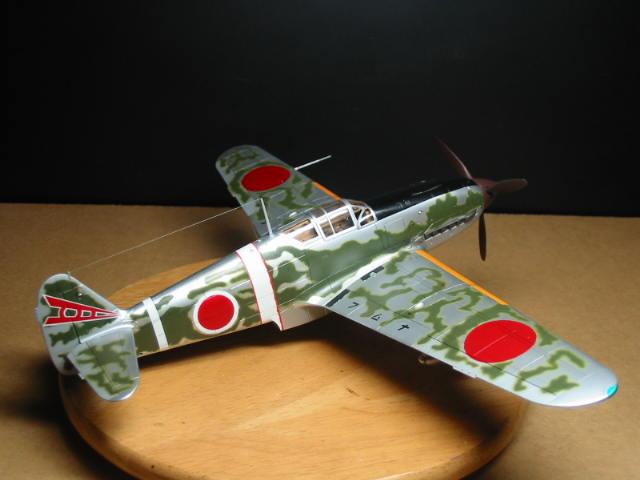 飛燕Ⅰ型甲 05