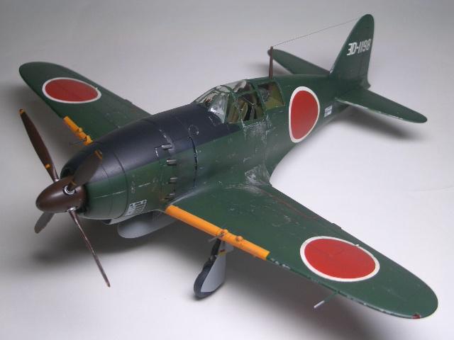 雷電21型 01