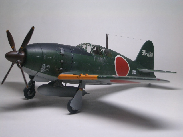雷電21型 06