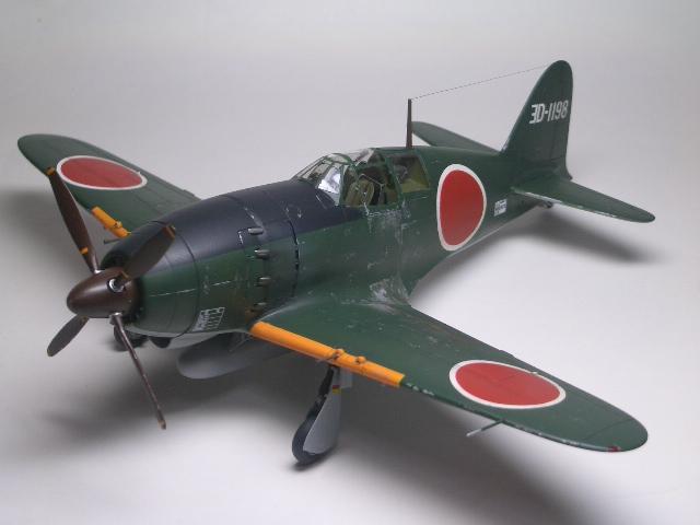 雷電21型 09