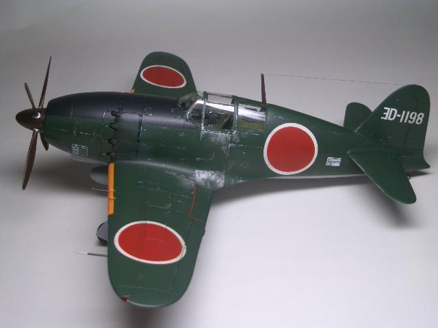雷電21型 02