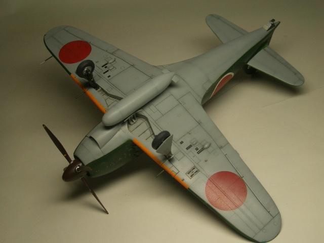 雷電21型 05