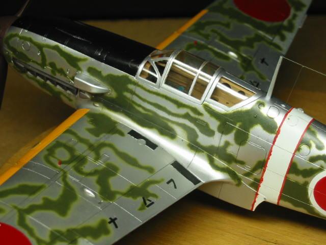 飛燕Ⅰ型甲 07