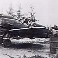 Bf109F-2ウェルナー・メルダース