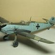 Bf109E-3 01
