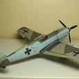 Bf109E-3 04