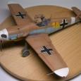 Bf109F-4 trop 08