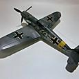 Bf109F-2 03