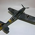 Bf109F-2 04