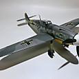 Bf109F-2 06