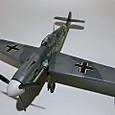 Bf109F-2 08