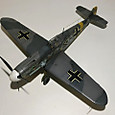 Bf109F-2 09