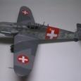 Bf109G-6 swiss 03