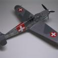 Bf109G-6 swiss 06