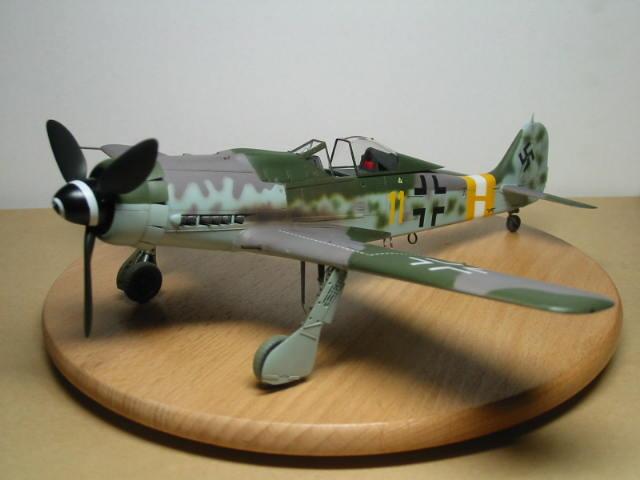 FW190D-9 ①