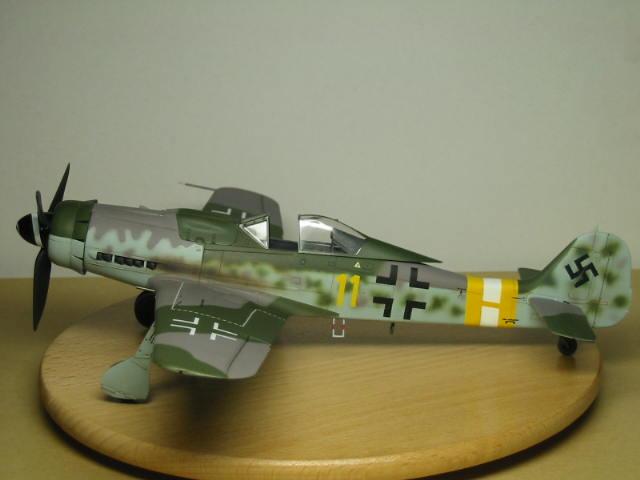 FW190D-9 ②