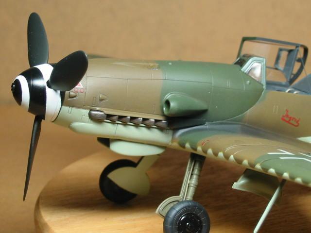 Bf109K-4 02