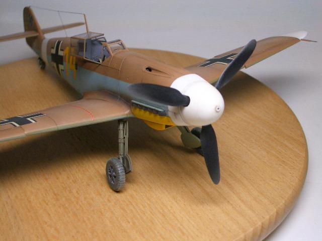 Bf109F-4 trop 04