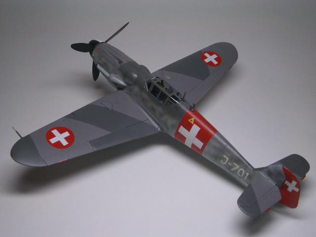 Bf109G-6 swiss 04