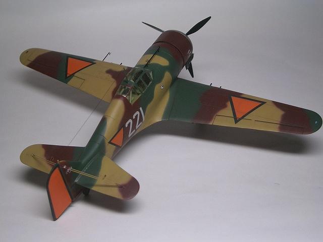 Fokker D-XXI 04