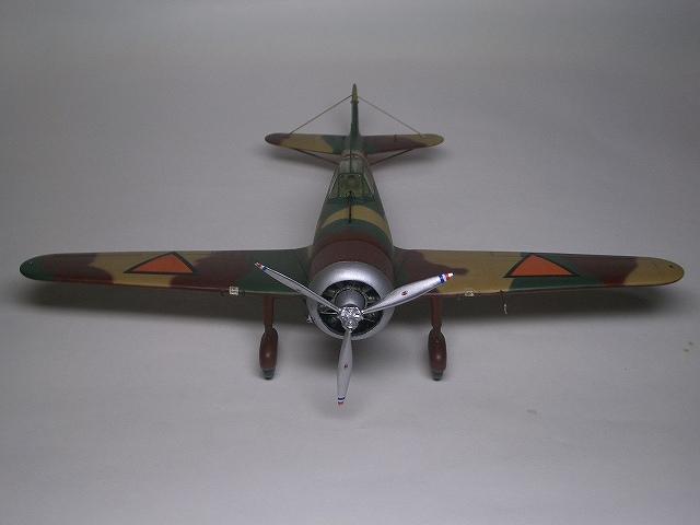 Fokker D-XXI 06