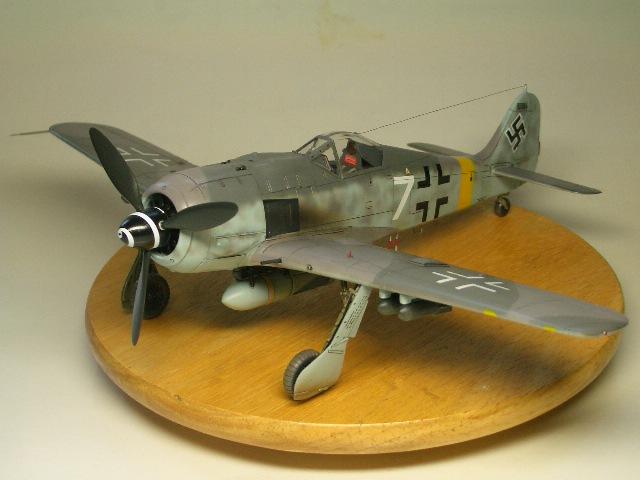 Fw190F-8 08