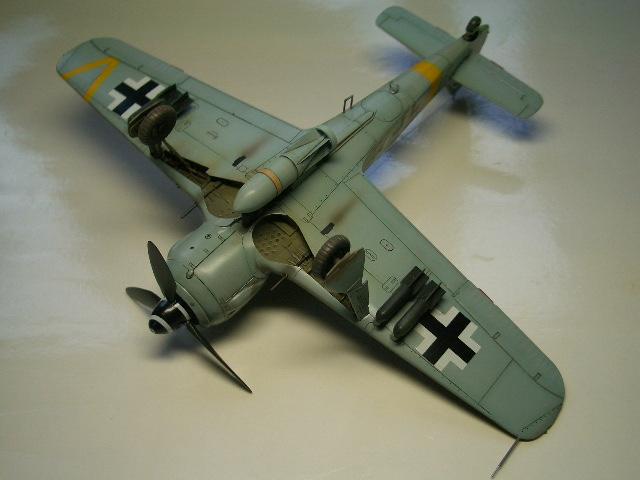 Fw190F-8 07