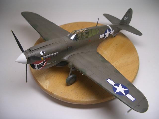 P-40M 09