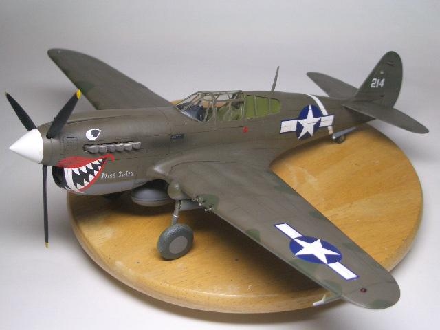 P-40M 01