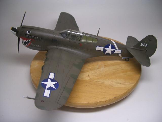 P-40M 07