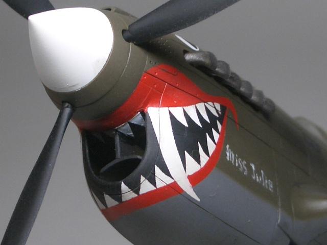 P-40M 06