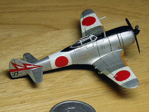 二式単座戦闘機の画像 p1_12
