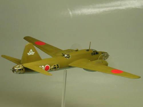 四式重爆撃機「飛龍」03