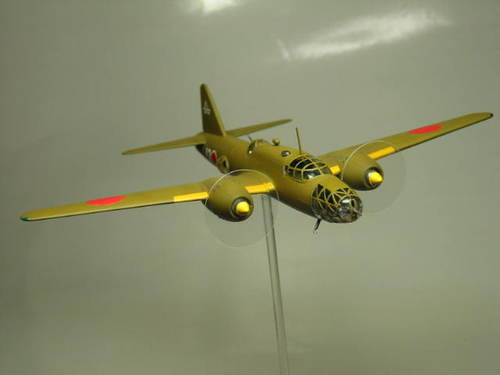 四式重爆撃機「飛龍」06