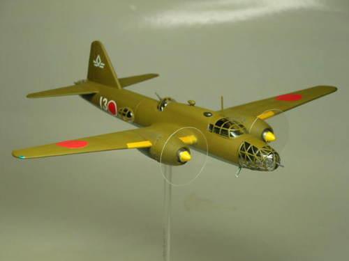 四式重爆撃機の画像 p1_18