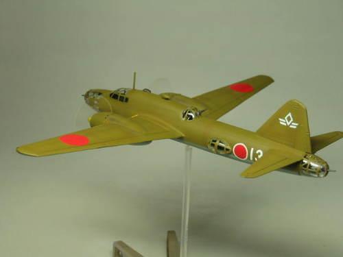 四式重爆撃機の画像 p1_19