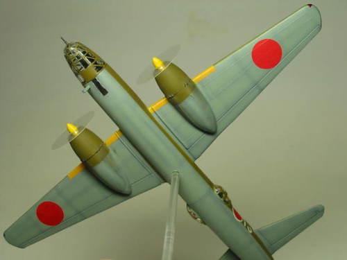 四式重爆撃機「飛龍」05