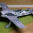 Fw190A-3 01