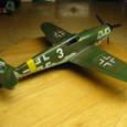 Bf109G-10 03