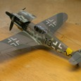 Bf109G-2 03