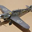Bf109G-6 01