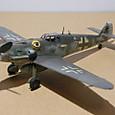Bf109G-6 02