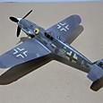Bf109G-6 04