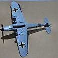 Bf109G-6 07