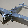 Bf109G-6 08