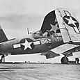 F4U-1A VMF-321