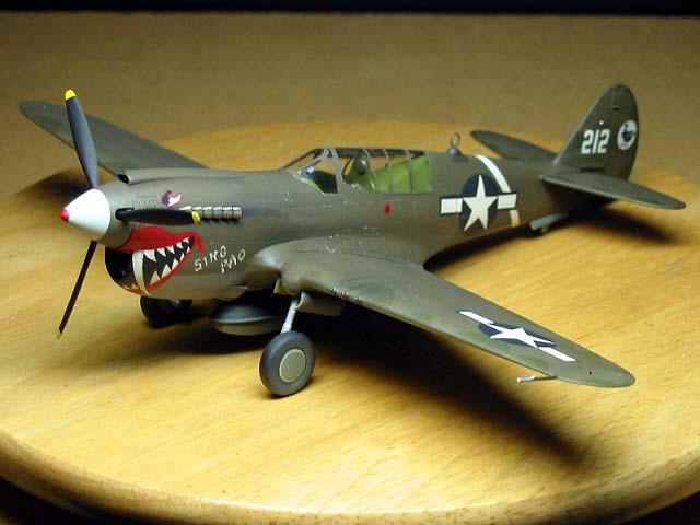P-40N ③